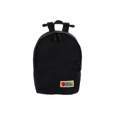 フェールラーベン バックパック・リュックサック バッグ メンズ Vardag Mini Black