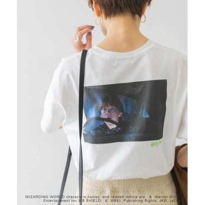 URBAN RESEARCH / ハリーポッターTシャツ WOMEN トップス > Tシャツ/カットソー