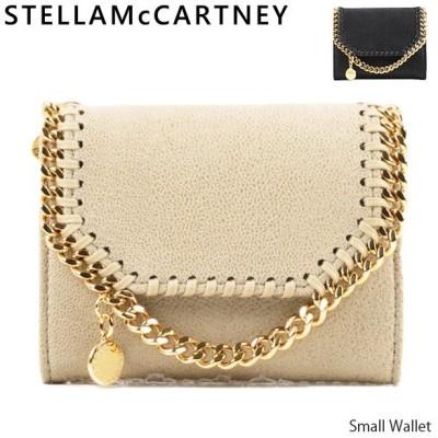 『STELLA McCARTNEY-ステラマッカートニー-』レディース 財布 ファラベラ ウォレット〔391836W9355〕