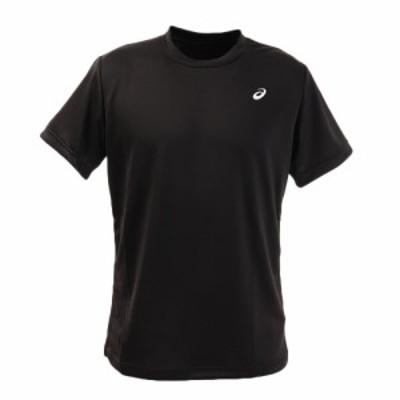 アシックス(ASICS)【オンライン限定価格】Tシャツ メンズ ワンポイント 半袖 Tシャツ 2033A699.001(Men…
