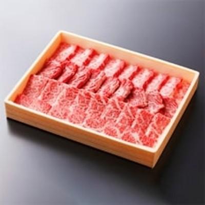 東通牛モモバラカルビ焼肉セット(厚切り焼肉500g)