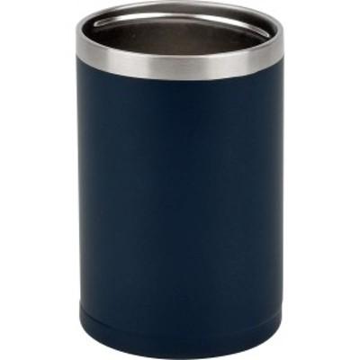 和平フレイズ(WAHEI FREIZ) 和平フレイズ 冷たさ長持ち! 缶ホルダー 350ml ジャパンネイビー 真空断熱構造 保温 保冷 タンブラーにもなる
