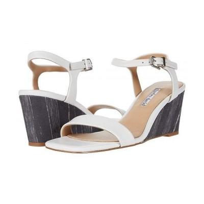 Charles David チャールズデービッド レディース 女性用 シューズ 靴 ヒール Transform - White