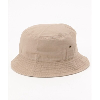 FREAK'S STORE / WEB限定 Newhattan/ニューハッタン バケットハット/1500 MEN 帽子 > ハット