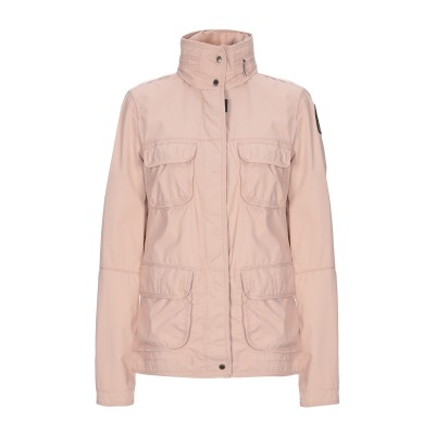 PARAJUMPERS ブルゾン ローズピンク XL ナイロン 100% ブルゾン