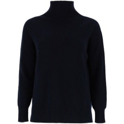 MAX MARA/マックス マーラ Blue s max mara gnomi cashmere sweater レディース 秋冬2020 GNOMI ik