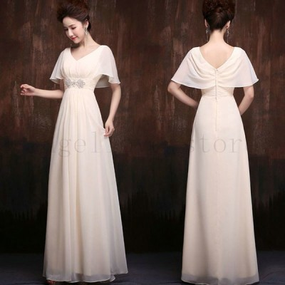 ロングドレス 演奏会 袖付き 黒 フォーマル ワンピース 結婚式 40代 50代 演奏会用ドレス 袖あり 大きいサイズ パーティードレス