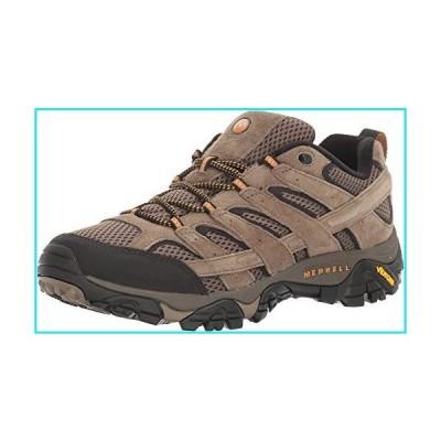 Merrell Men's Moab 2 Vent Hiking Shoe, Walnut, 10 M US【並行輸入品】