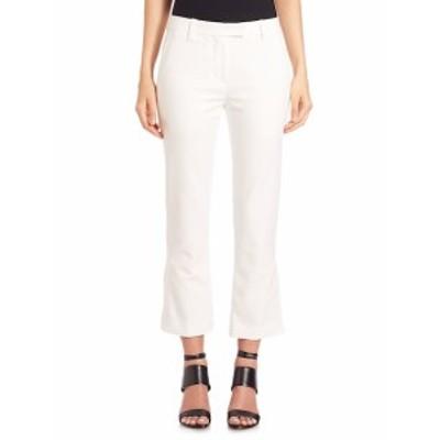 3.1 フィリップ リム レディース パンツ Slimming Crop Flare Pants