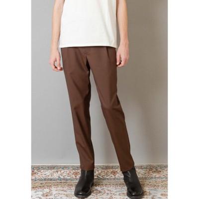 FACTOTUM  / FACTOTUM/ファクトタム Wool Tech British Army Trouser