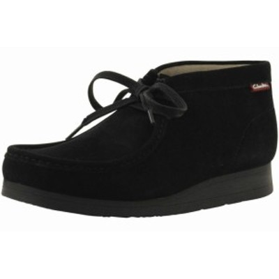 clarks クラークス シューズ ブーツ Clarks Mens Stinson Hi Ankle Boots Shoes