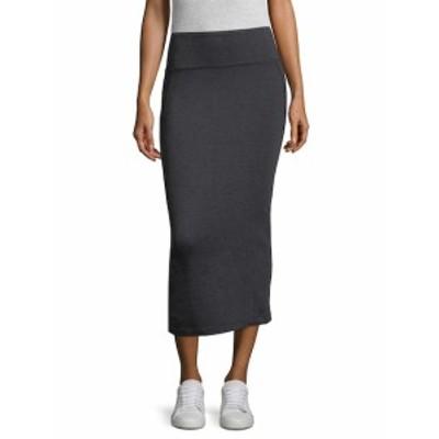 グレーステート レディース スカート Cristina Cotton Pencil Skirt