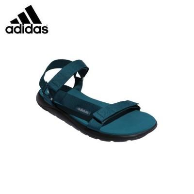 アディダス ストラップサンダル メンズ レディース コンフォート サンダル Comfort Sandals EG6691 HJ596 adidas