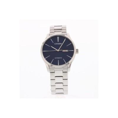 CITIZEN シチズン メンズ 腕時計 ウォッチ 機械式 自動巻き AUTOMATIC オートマチック 男性用 ビジネス時計 カジュアル 海外モデル NH8350-83L