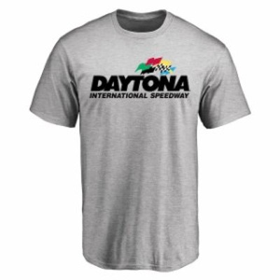 Fanatics Branded ファナティクス ブランド スポーツ用品  Daytona International Speedway Athletic Heather Logo T-Shirt