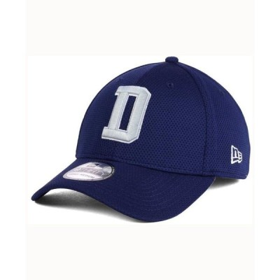 ニューエラ メンズ 帽子 アクセサリー Dallas Cowboys Sideline 39THIRTY Cap