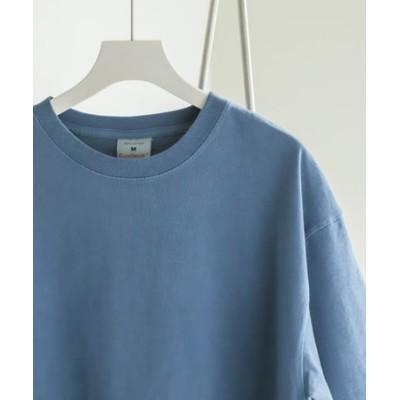 【XLサイズ/WEB・一部店舗限定】Goodwear ヘビーウエイトTシャツ(5分袖)