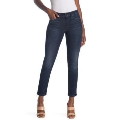 ジョーズジーンズ レディース デニムパンツ ボトムス Mid Rise Ankle Crop Straight Jeans SHERWOOD