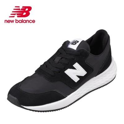 ニューバランス new balance MSX70CDD メンズ | スニーカー | 大きいサイズ対応 | レトロ クラシック | ブラック