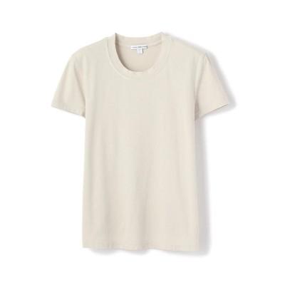 【トゥモローランド】 ベーシック クルーネックTシャツ WLJ3114 レディース 81シルバーグレー 1(M) TOMORROWLAND