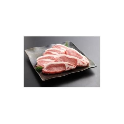 南あわじ市 ふるさと納税 金猪豚(いのぶた) ロース 生姜焼き用 500g
