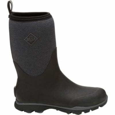 マックブーツ Muck Boots メンズ ブーツ ウインターブーツ シューズ・靴 Arctic Excursion Mid Winter Boots Gray