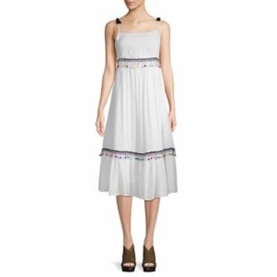 ラーガ レディース ワンピース Coconut Midi Dress