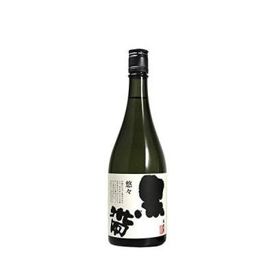 黒帯 悠々 特別純米 日本酒 石川県 720mL