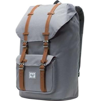 ハーシャル メンズ バックパック・リュックサック バッグ Herschel Supply Co Little America Backpack