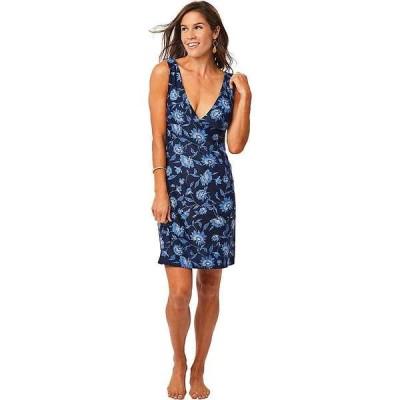 カーブデザイン レディース ワンピース トップス Carve Designs Women's Cayman Dress