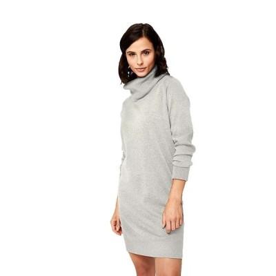ロール Lole レディース ワンピース ワンピース・ドレス Bianca Dress Light Grey Heather