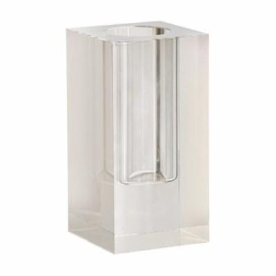2021新作 ガラスのフラワーベース M || インテリアグリーン 花瓶・フラワースタンド