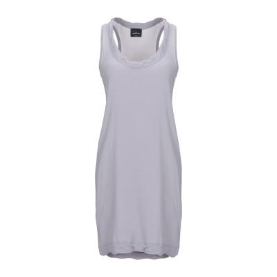ゴータ GOTHA ミニワンピース&ドレス ライトパープル 0 レーヨン 96% / ポリウレタン 4% ミニワンピース&ドレス