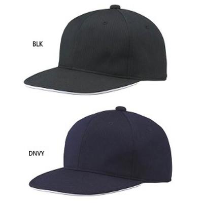 【送料無料】 デサント DESCENTE メンズ フラットバイザーキャップ 野球 野球帽 帽子 C-5001