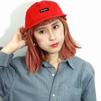 新色 ロゴキャップ ストリート キャップ メンズ キャップ レディース コットン シンプル 帽子 sharetone キャップ シェアトーン 赤 レッド 父の日