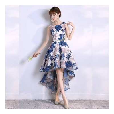 大きいサイズ パーティードレス 大きいサイズ 結婚式 ドレス お呼ばれ ワンピース 20代 パーティ 演奏会 フォーマル 大きいサイズ 大人可愛い フッシュテー