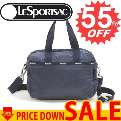 レスポートサック バッグ ショルダーバッグ LESPORTSAC SMALL UPTOWN SATCHEL 2273  C096 CLASSIC NAVY C    比較対照価格23,480 円