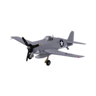 Easy Model F6F Hellcat VF4 1942 Model Kit by Easy Model