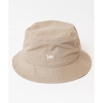 MIG&DEXI / Lee / リーバケットコットンツイル / LE COLOR BUCKET COTTON TWILL WOMEN 帽子 > ハット