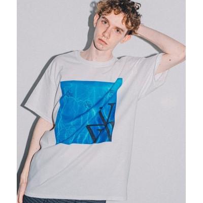 tシャツ Tシャツ MICROCOSM