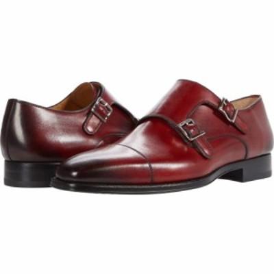 マグナーニ Magnanni メンズ 革靴・ビジネスシューズ シューズ・靴 Cotillas II Red
