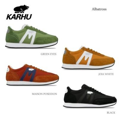 KARHU カルフ shose シューズ sneakers スニーカー albatross アルバトロス KH802565 KH802566 KH802567 KH802568
