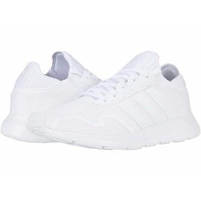 (取寄)adidas Originals スウィフト ラン adidas Originals Swift Run X Footwear White/Footwear White/Footwear White