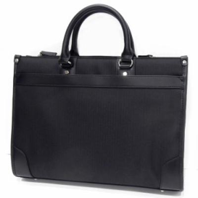 ◆ビジネスバッグ◆トートバッグ◆黒◆自立式◆ショルダーバッグ 就活 BGK03-F