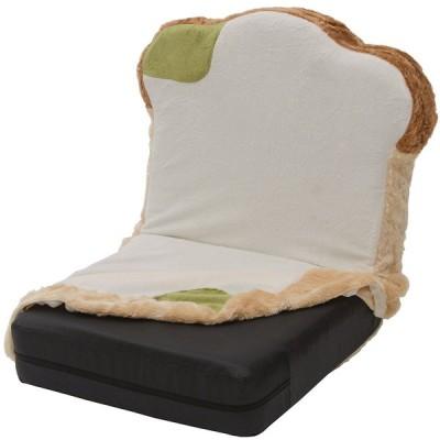 CELLUTANE DPN1b-kabi+PN1-92BK [カバーリング カビパン座椅子] 座椅子・フロアチェア