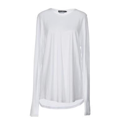 ドルチェ & ガッバーナ DOLCE & GABBANA T シャツ ホワイト 42 コットン 100% T シャツ