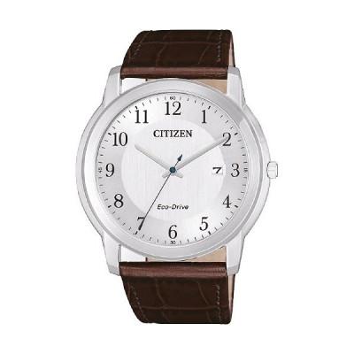 CITIZEN AW1211-12A シチズン 逆輸入 エコドライブ メンズ ウォッチ 腕時計 時計