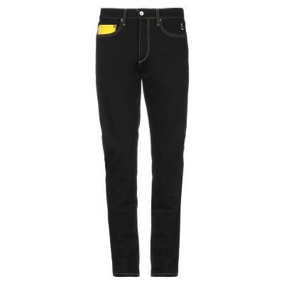 ラグアンドボーン RAG & BONE パンツ ブラック 27 コットン 100% パンツ