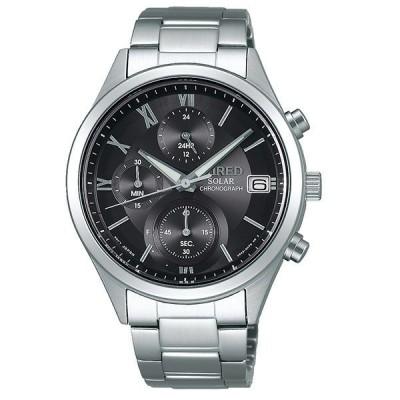 ワイアード セイコー WIRED SEIKO   メンズ 腕時計 AGAD098