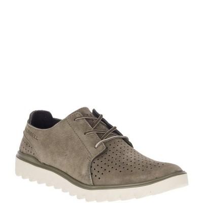 メレル メンズ スニーカー シューズ Men's Downtown Lace Casual Shoes Olive
